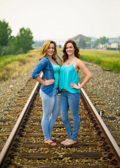 Coach Kaitlynn & Coach Hayley