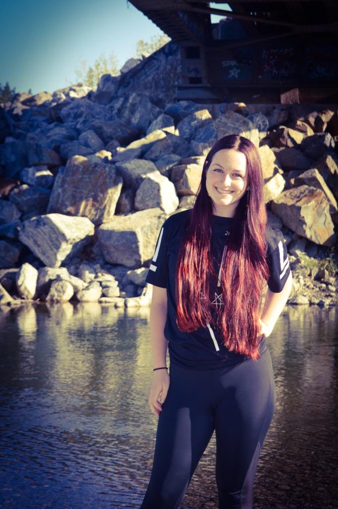 Miss Danika